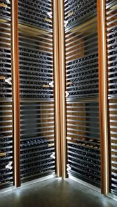 Знакомство с проектом Фостера для винодельни Портия