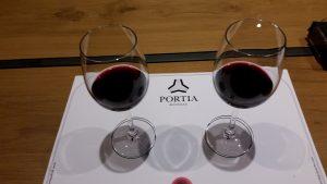 Организация дегустаций вин Портия