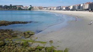 Курортные города севера Испании