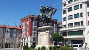 Экскурсия по улицам и монументам Бургоса с гидом по северу Испании