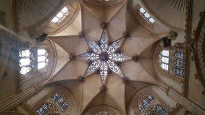 Экскурсии в готические соборы севера Испании