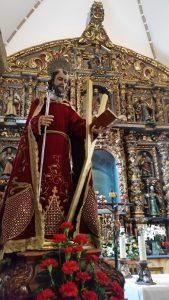 Паломничество в Сан Андрес