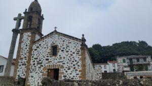 экскурсии в святые места Галисии