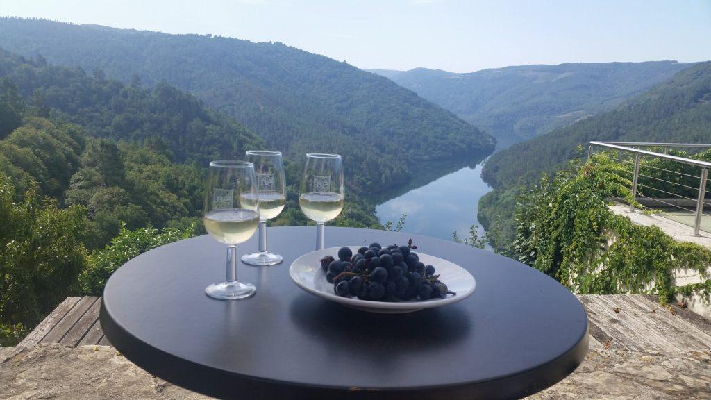 Галисийские вина