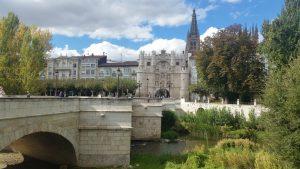 Экскурсии в Бургос