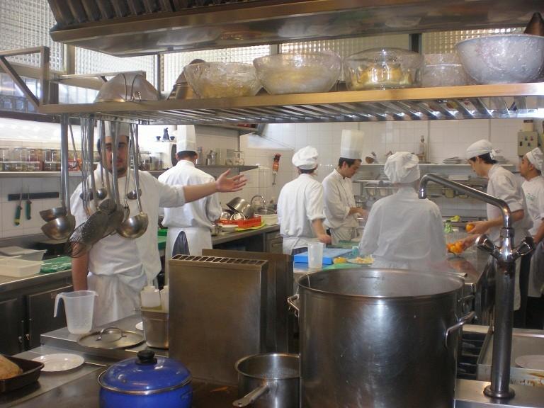 кулинарные курсы в стране басков 4