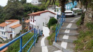 Экскурсии в приморские города севера Испании
