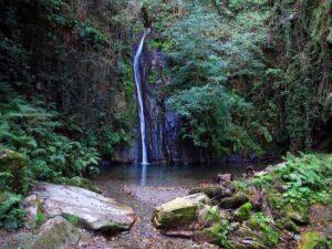 экскурсии к водопадам Галисии