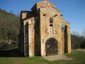 Экскурсии в религиозные храмы севера Испании