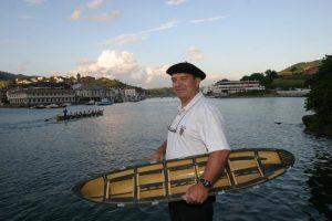 Знакомство с традиционными видами спорта Страны Басков