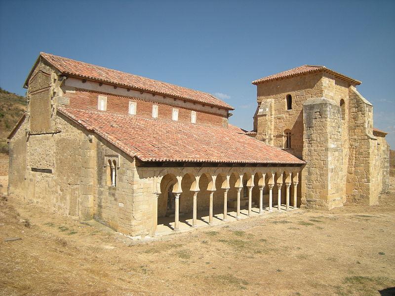 экскурсии в религиозные храмы на севере Испании