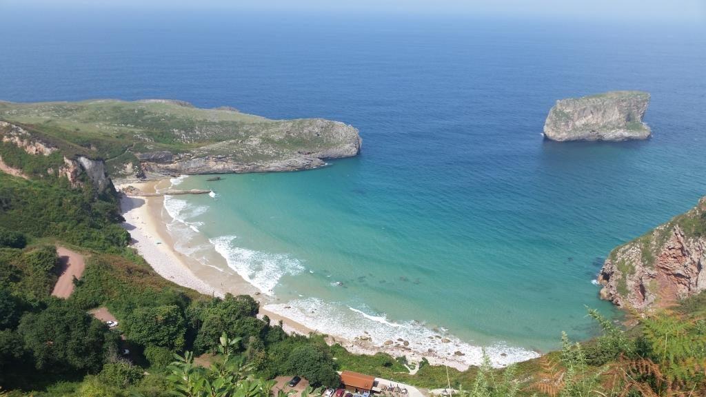 Экскурсии по побережью севера Испании