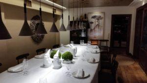 лучшие рестораны Сан Себастьяна