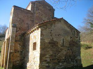 Экскурсии по архитектурным монументам Астурии