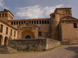 Визиты в религиозные храмы севера Испании