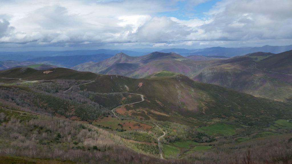 Путешествия в горные массивы Кастилии