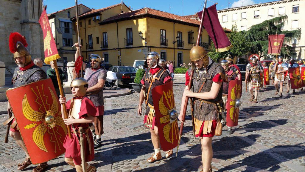 Праздники в Кастилии и Леоне