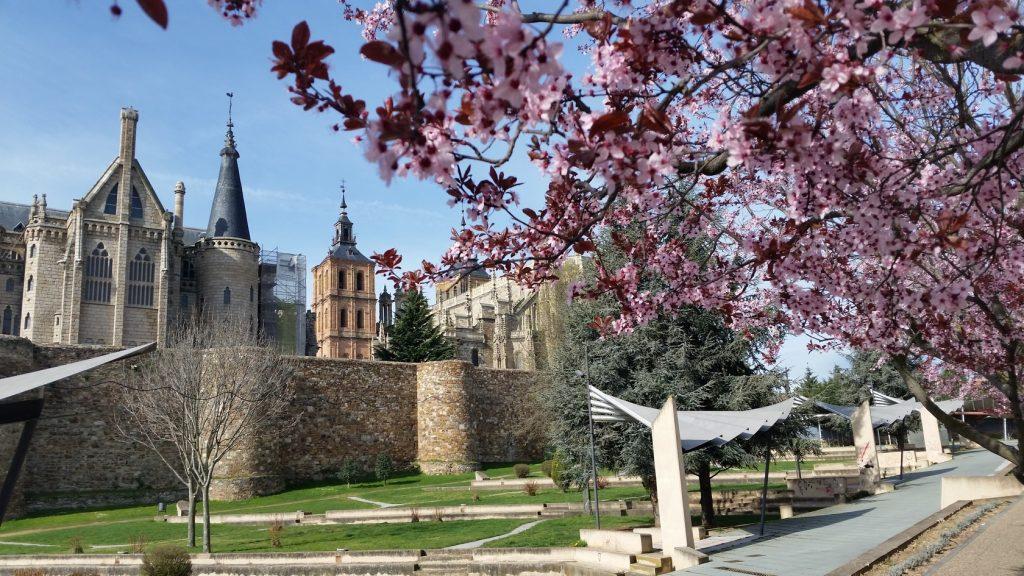 Экскурсии в исторические города севера Испании