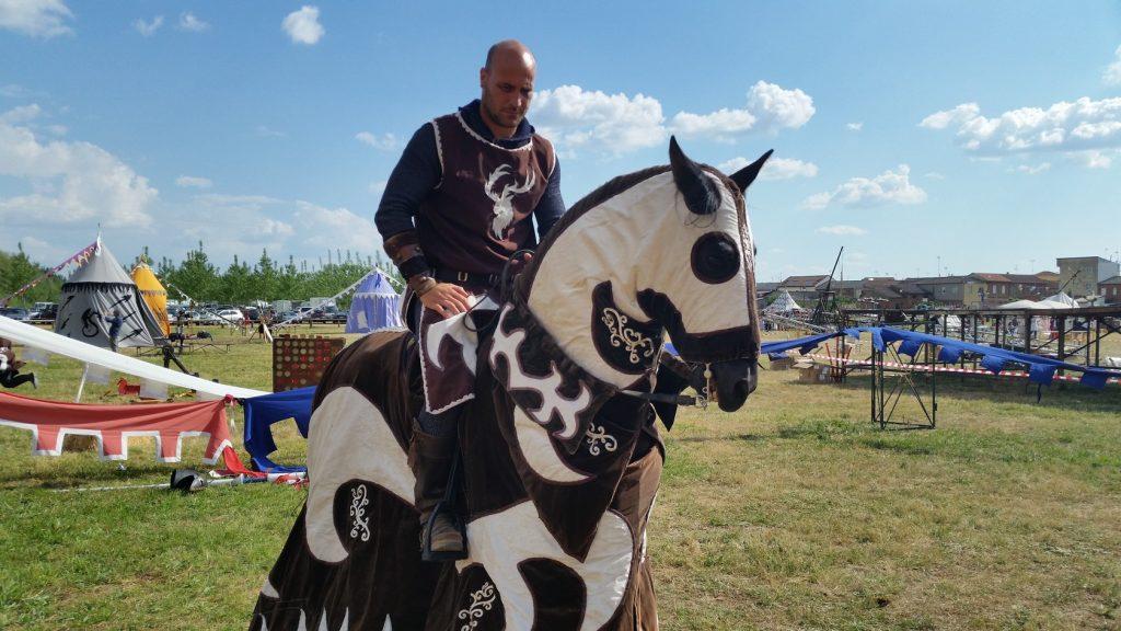Проведение рыцарских турниров в Кастилии и Леоне