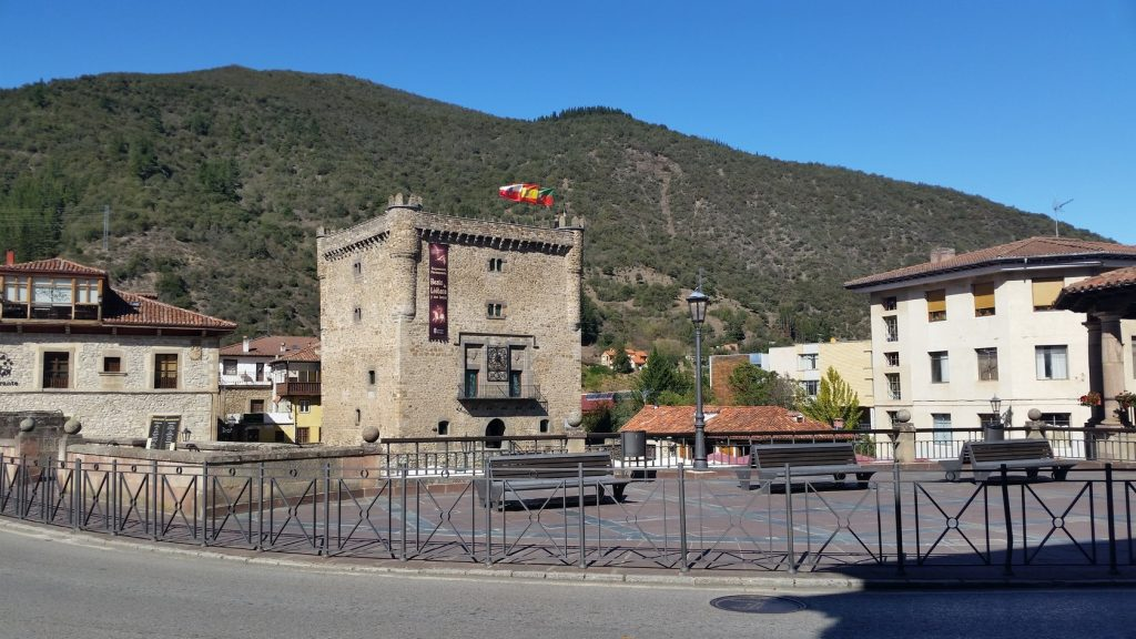 Знакомство с архитектурными достопримечательностями севера Испании