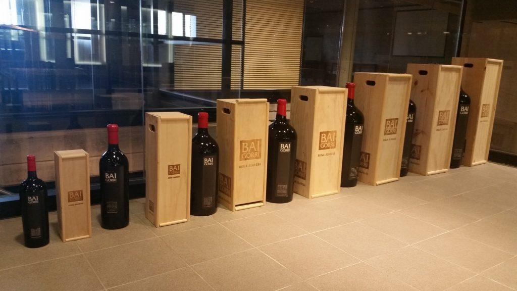 экскурсии в винодельню Байгорри 27