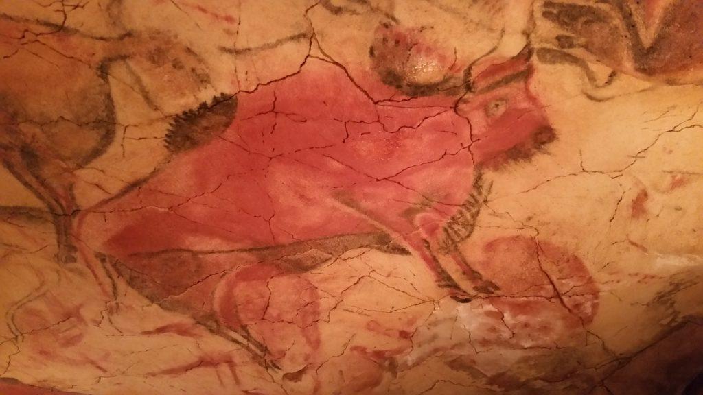 Экскурсии в пещеру Альтамира