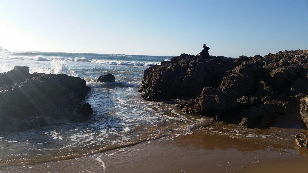 Отдых на северном побережье Испании