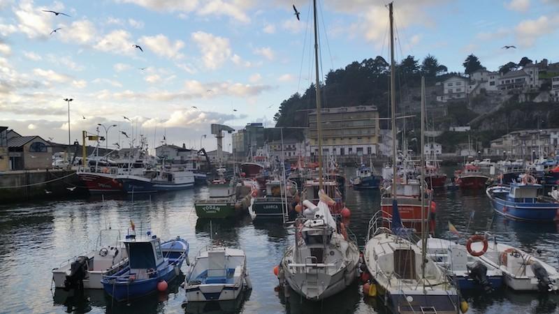 Экскурсии на побережье севера Испании