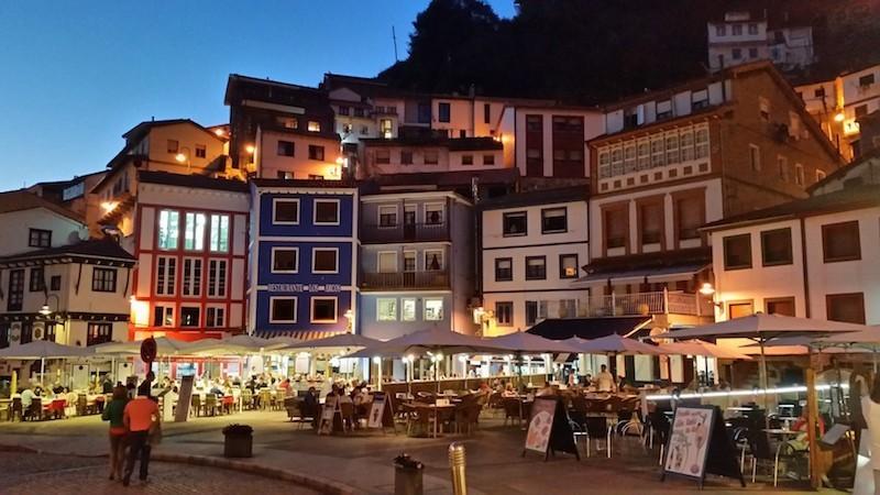 Гастрономические туры по северу Испании