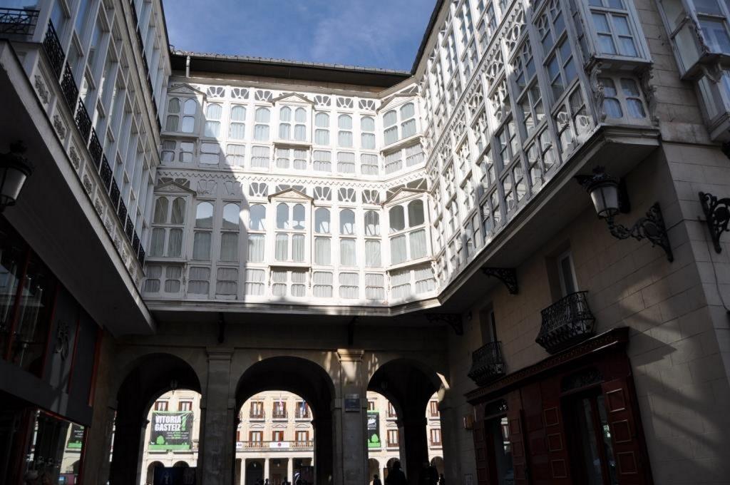 Экскурсии в главные города Страны Басков