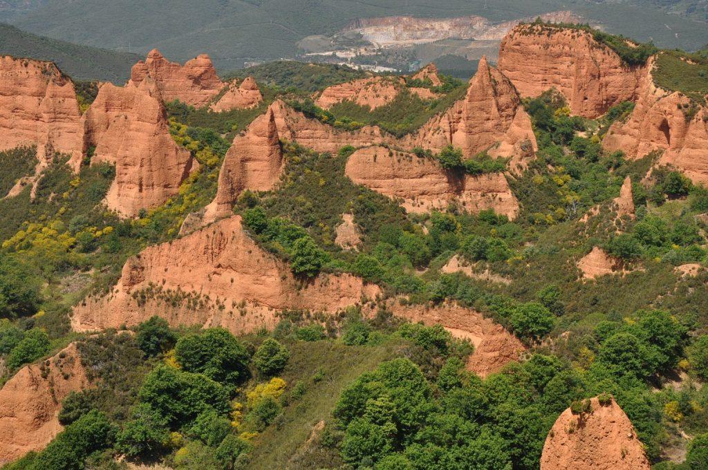 Посещение объектов ЮНЕСКО на севере Испании