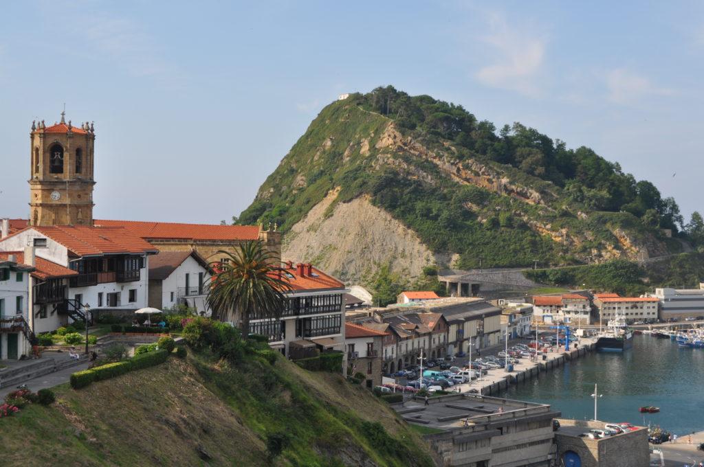 Экскурсии в красивейшие поселки севера Испании