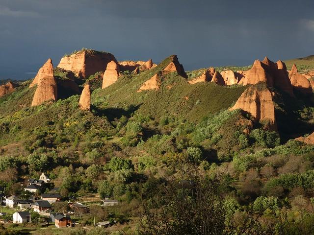Экскурсии на объекты ЮНЕСКО на севере Испании