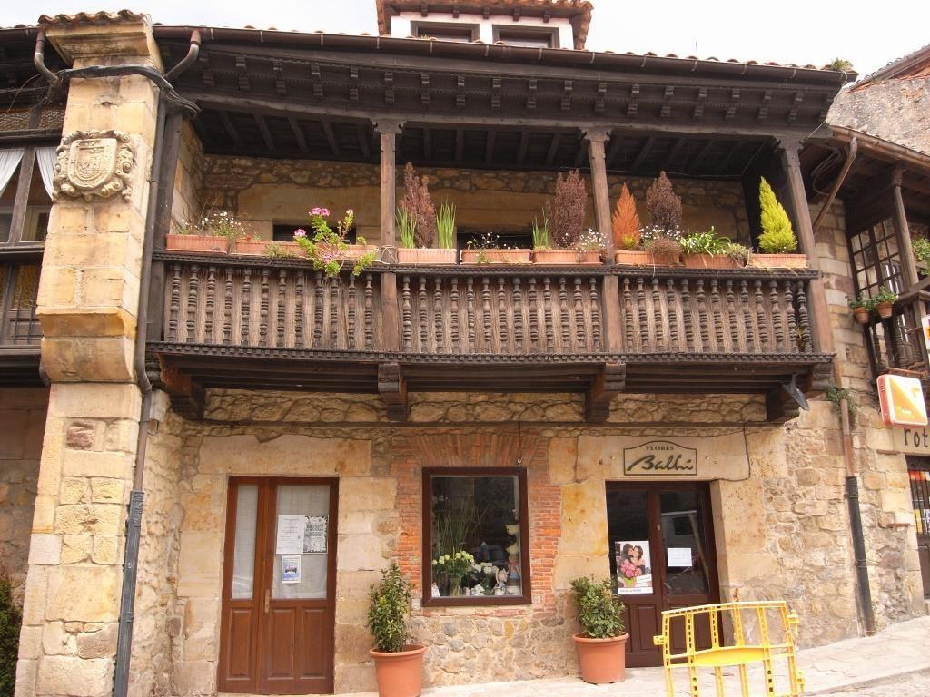 Экскурсии в приморские города и деревни северной Испании