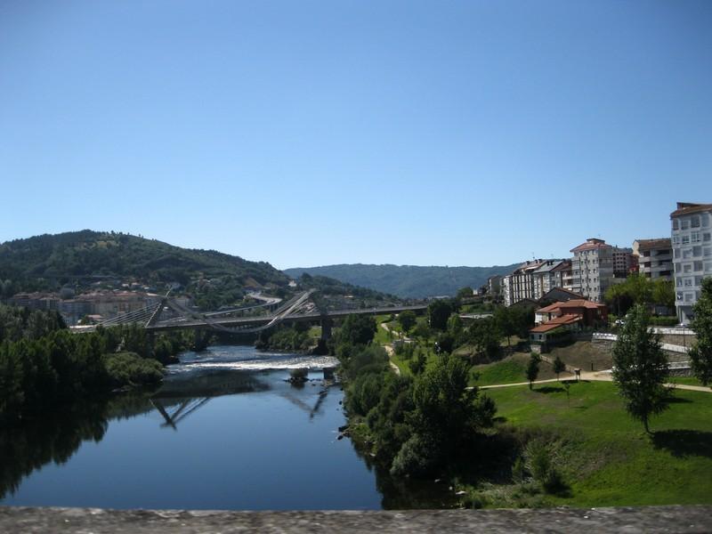 Оздоровительный туризм в Галисии
