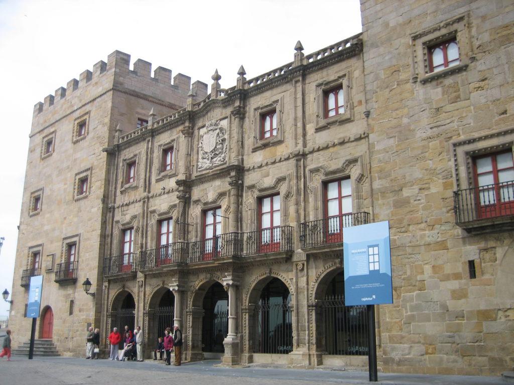 Знакомство с архитектурными памятниками Астурии