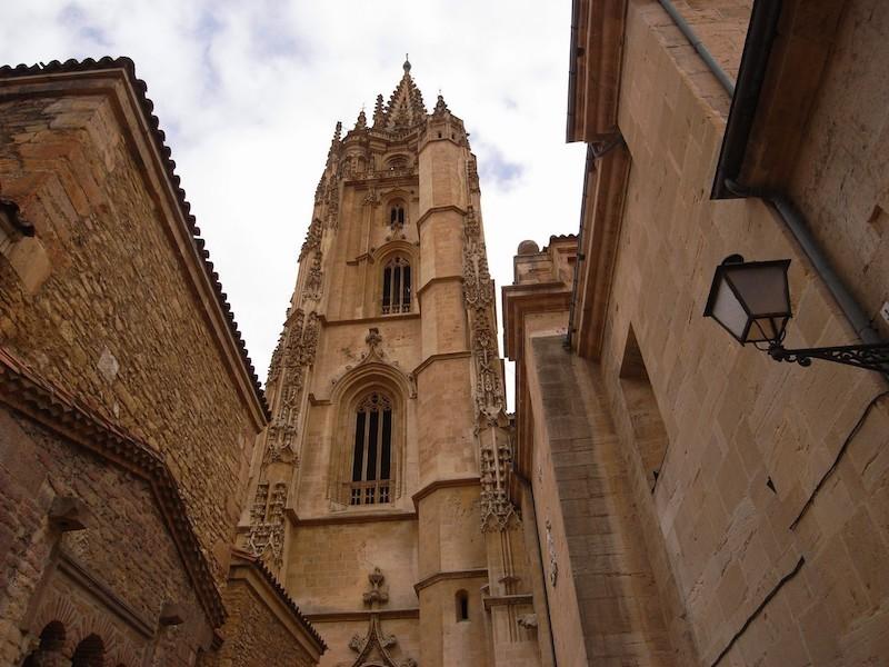 Экскурсии по городам севера Испании