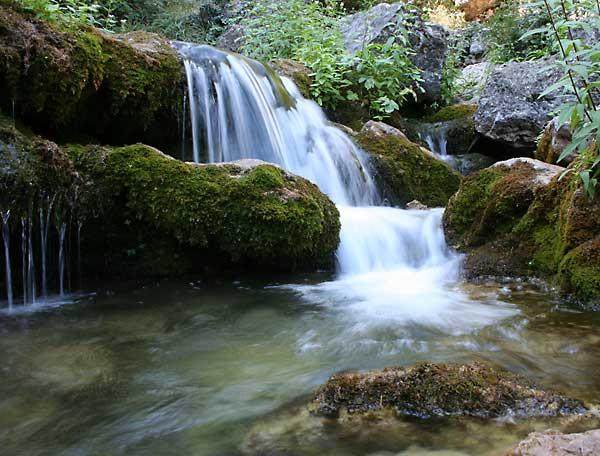 экскурсии к водопадам 1