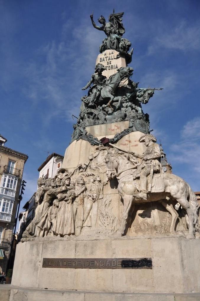 Экскурсии с гидом по северу Испании по городам басков