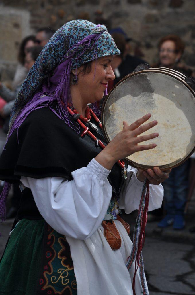Экскурсии на праздники Кастилии и Леона