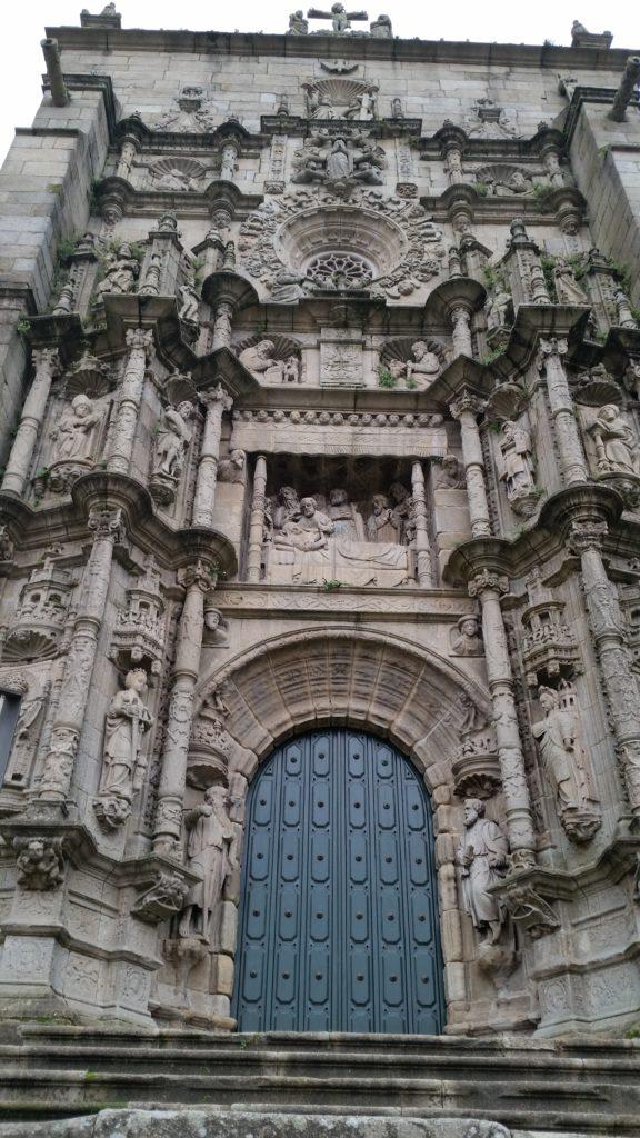 Церкви Понтеведры