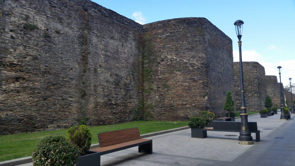 Важный монумент на севере Исании