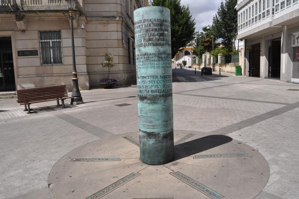 Экскурсии по историческим городам Галисии