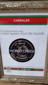 Визиты в известные сыроварни по производству сыров с голубой плесенью