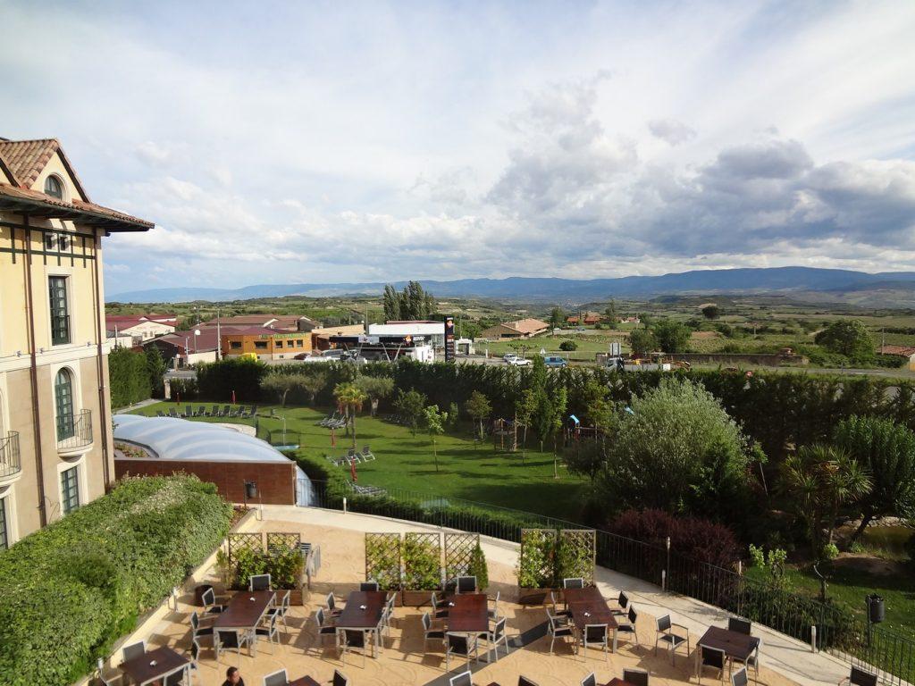 Отдых в лучших отелях спа Риохи