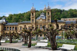 страна басков гастрономический тур