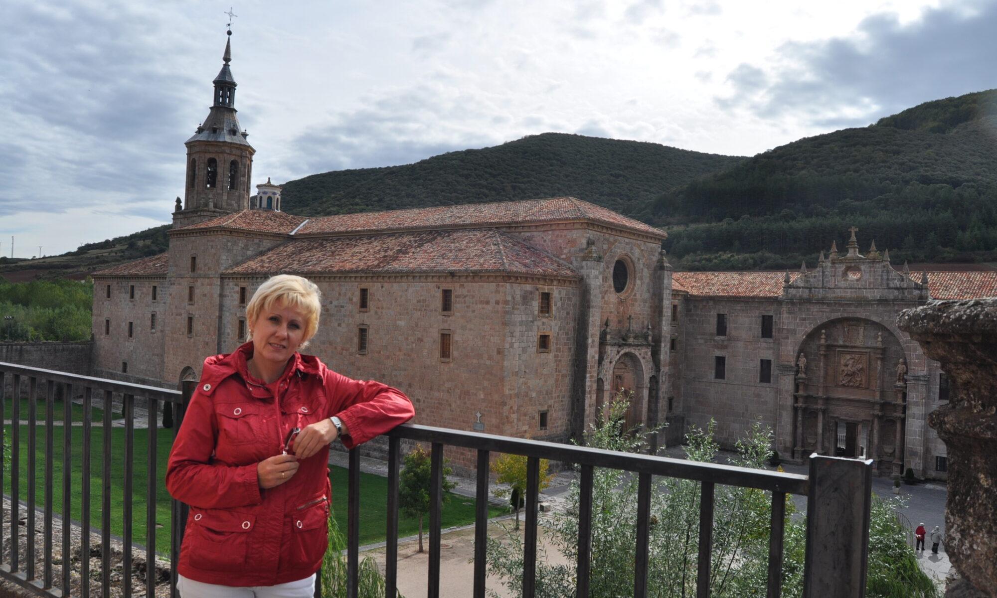Религиозные туры по северу Испании