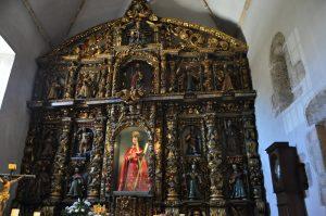 Религиозные святыни Испании