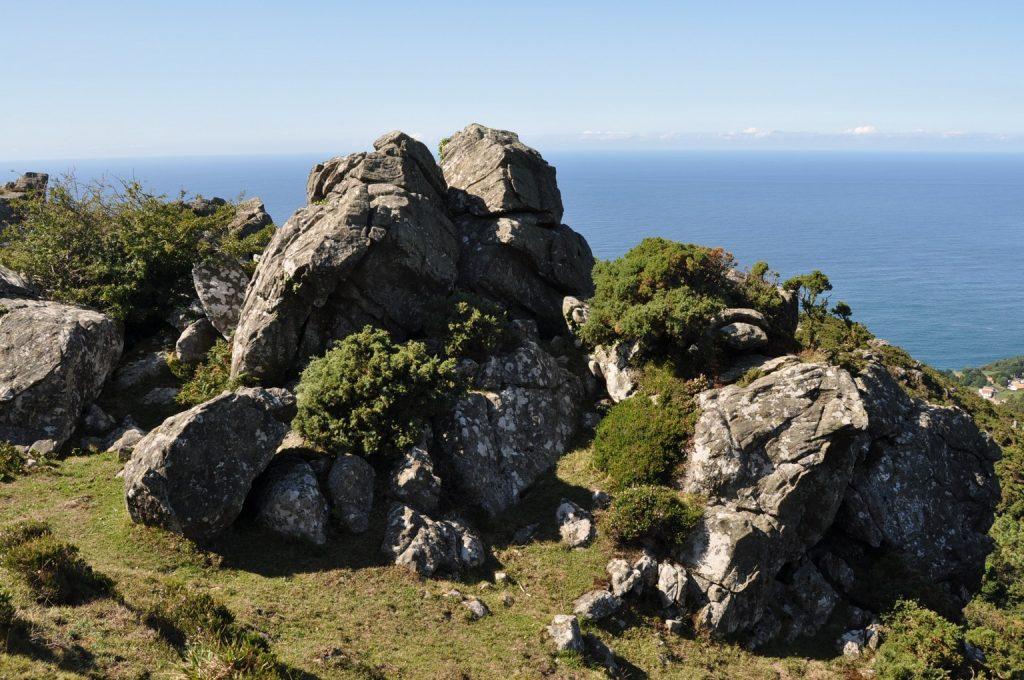 Экскурсии по северу Испании