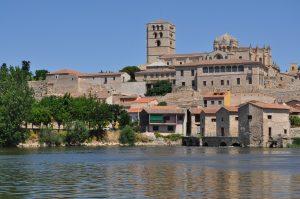 Экскурсии в исторические города Кастилии